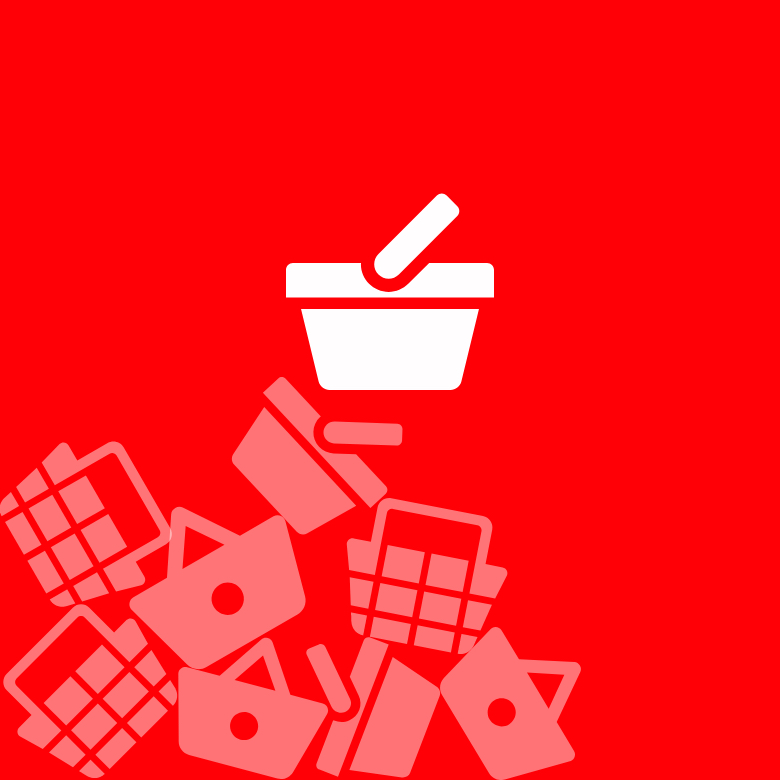 Porzucone koszyki w sklepie internetowym